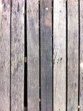 Le bois a donné une consistance rugueuse Images stock