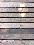 Le bois a donné une consistance rugueuse Photos libres de droits