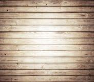 Le bois embarque la texture Images stock