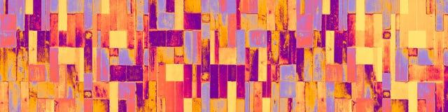 le bois extérieur en bois de ton de la terre d'érosion abstraite rapièce la PA verticale photo stock