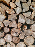Le bois note la texture Images libres de droits