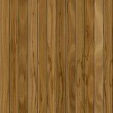 Le bois palissade le fond Photo libre de droits