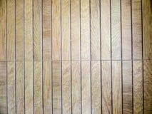 Le bois rapièce les textures brunes et la pierre de morceaux Photographie stock libre de droits