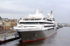 Le Boreal cruise ship stock photos