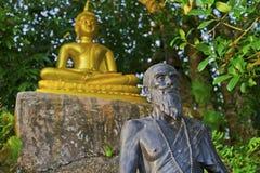 Le Bouddha Images stock