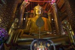 Le Bouddha Photographie stock