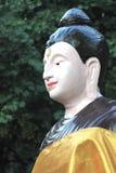 Le Bouddha en Thaïlande Images stock