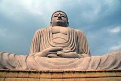 Le Bouddha grand photographie stock libre de droits