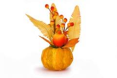Le bouquet d'automne Image libre de droits