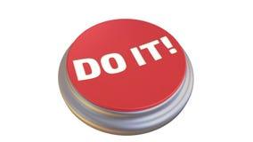 Le bouton avec le ` de mot FONT LE service informatique ! ` dans l'action illustration de vecteur
