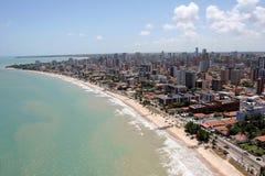 le Brésil Photo libre de droits