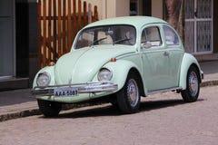 Le Brésil Volkswagen Photographie stock