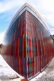 Le Brandhorst-Musée à Munich Photos libres de droits