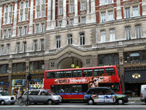 Le brin, Londres images stock