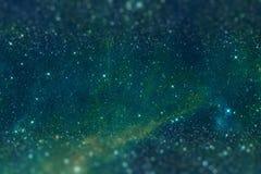 Le bugie di Doradus di regione 30 nella galassia della Grande Nube di Magellano Fotografia Stock Libera da Diritti