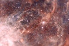 Le bugie di Doradus di regione 30 nella galassia della Grande Nube di Magellano Fotografia Stock