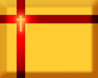 Le cadeau de Dieu Image libre de droits