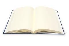 Le cahier réutilisent le type de papier de cru Photographie stock