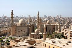 Le Caire Photos stock