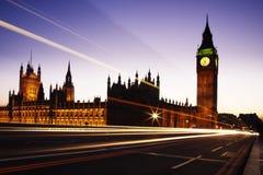 Le Camere del Parlamento fotografia stock