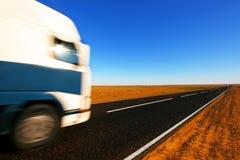 Transport de cargaison Image libre de droits