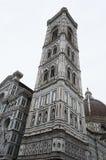 Le campanile de Giotto Image stock