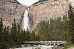 Le Canada - Colombie-Britannique - Yoho Nationalpark Image libre de droits