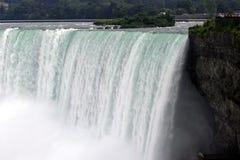 le Canada tombe Niagara image libre de droits
