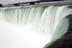 le Canada tombe Niagara Images libres de droits