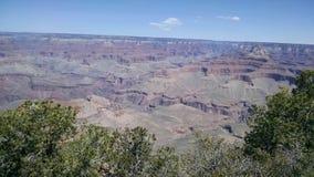 Le canyon de mamie Images libres de droits