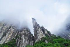 Le canyon grand Photo libre de droits