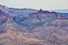 Le canyon grand Images stock