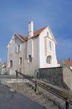 Le Cap Gris-Nez Photo libre de droits