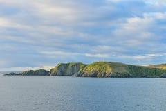 Le Cap Horn, Chili Image libre de droits