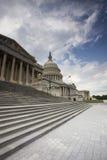 Le capitol des USA dans DC de Washington Images libres de droits