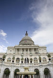 Le capitol des USA dans DC de Washington Photo stock