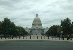 Le capitol, Washington DC Photo libre de droits