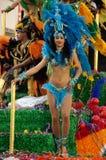 Le carnaval de Loule Images stock
