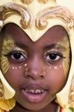 Le carnaval de Notting Hill à Londres occidentale, R-U Photos libres de droits