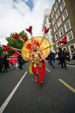 Le carnaval de Notting Hill à Londres occidentale, R-U Images stock