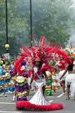 Le carnaval de Notting Hill à Londres occidentale, R-U Photo stock