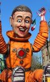 Le carnaval des enfants Photographie stock