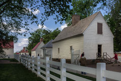 Mount Vernon Washington fotografia stock libera da diritti
