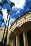 Le casino de Catalina Images libres de droits