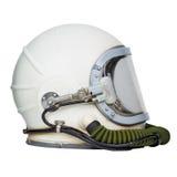 Le casque de l'astronaute photographie stock libre de droits