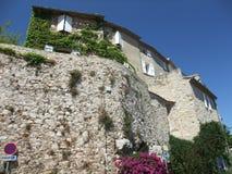 Le castellet royaltyfria foton