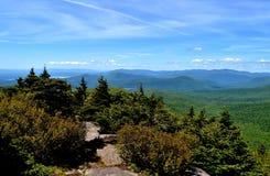 Le Catskills Image libre de droits