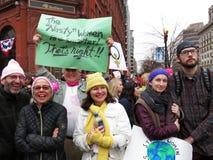Le cattive donne sono più astute Immagini Stock Libere da Diritti