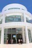 Le centre de Getty - Los Angeles Photographie stock libre de droits