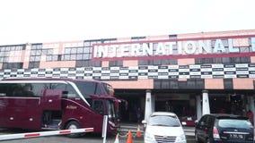 Le centre international de batik dans la ville de Pekalongan clips vidéos